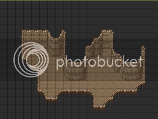 [Tutorial]Cavernas Mapstep1-4