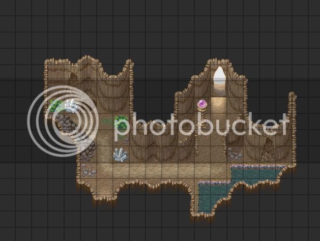 [Tutorial]Cavernas Mapstep1-6