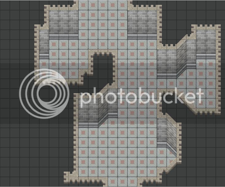 [RPG Maker XP] Tutorial de Mapeo de Iglesia Aegt-1
