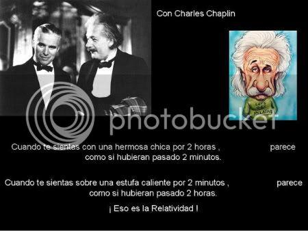 Frases celebres de un genio - Albert Einstein. Homenaje 12546k1