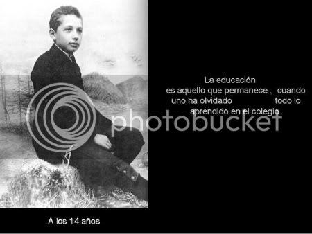 Frases celebres de un genio - Albert Einstein. Homenaje 1fvmz4