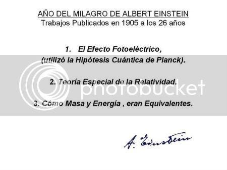 Frases celebres de un genio - Albert Einstein. Homenaje 23sg85z