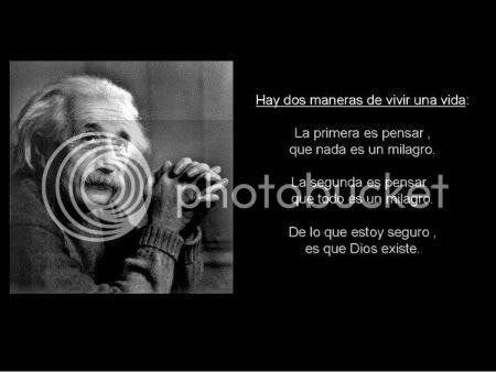 Frases celebres de un genio - Albert Einstein. Homenaje 258cldf