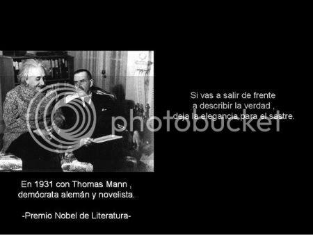 Frases celebres de un genio - Albert Einstein. Homenaje 2prcil3