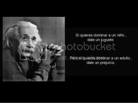 Frases celebres de un genio - Albert Einstein. Homenaje 2qte5nm