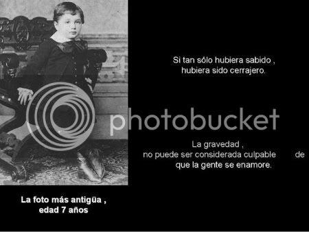 Frases celebres de un genio - Albert Einstein. Homenaje 2rhv7m0
