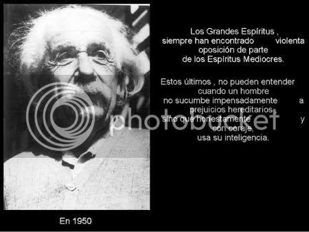 Frases celebres de un genio - Albert Einstein. Homenaje 33w9zsh