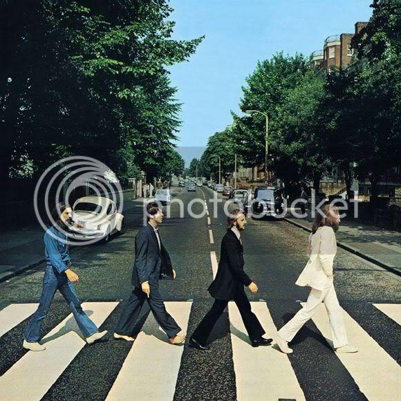 Paul McCartney viene a Argentina - pepe investiga. Abbey-road1