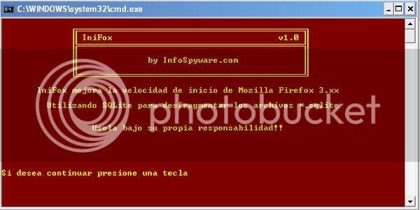 Acelerar El Inicio de Mozilla 3.5 y Su Funcionamiento! Dibujo2pjd