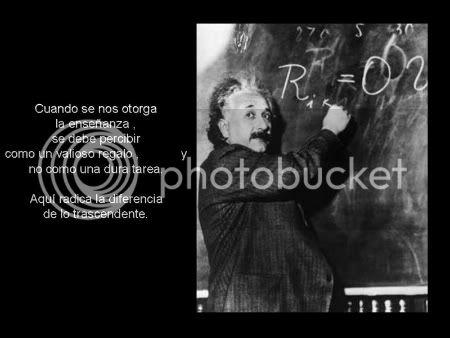 Frases celebres de un genio - Albert Einstein. Homenaje K3q9e9