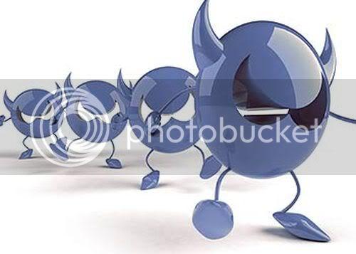 ¿Que son Spyware, Adware, y Maleware? Malwares-troyanos