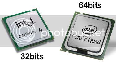 Windows 32 Bits Y Windows 64 Bits - Conclusión Micros