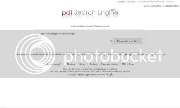 Encontra en PDF lo que quieras... Pdf