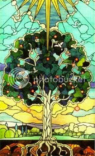 Otra pintura con historia Treeoflife5j