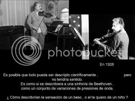 Frases celebres de un genio - Albert Einstein. Homenaje Vdcyrp