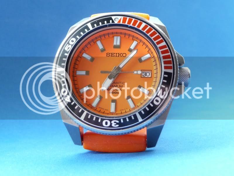 stowa - Nouvelles STOWA prodiver orange & limette P1040111