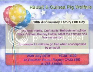 Family Fun Day Advert2010-1