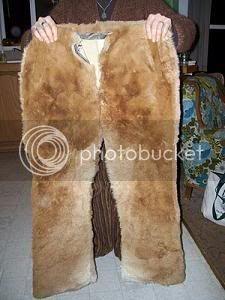 Leggings FurPants