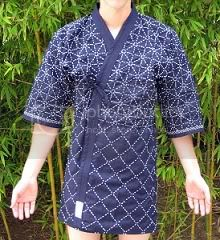 Chest MusashiJacket
