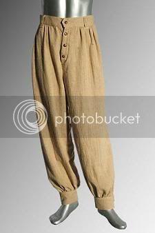 Leggings StrawPants