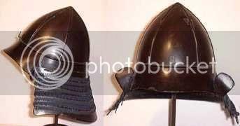 Headgear Acorn