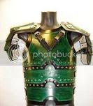 Chest Armor-3