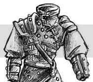 Chest Armor-studded-leather-1