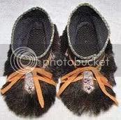Footwear Furboots