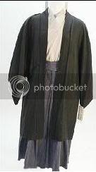 Chest Kimono-1