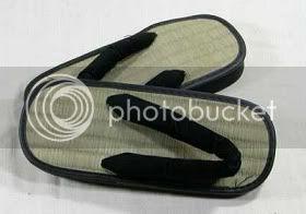 Footwear Zori
