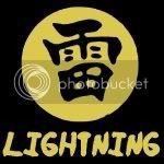 Lightning (Raiton) Lightning-1