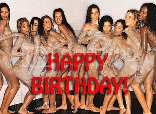 Joyeux Anniversaire les Grumeaux !!! BirthdayGirls