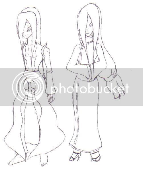 My drawings! ^.^ Dalien