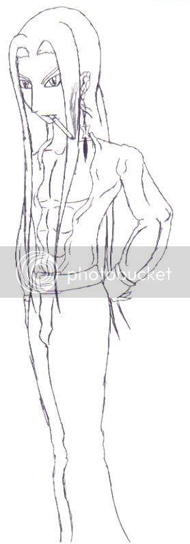 My drawings! ^.^ Tilmer-Pirate