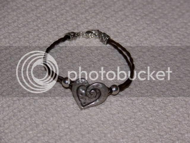 Horsehair jewelry! 001-2