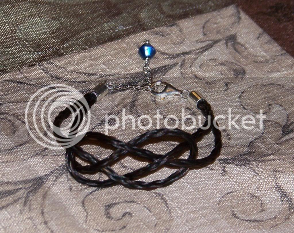 Horsehair jewelry! 100_25702