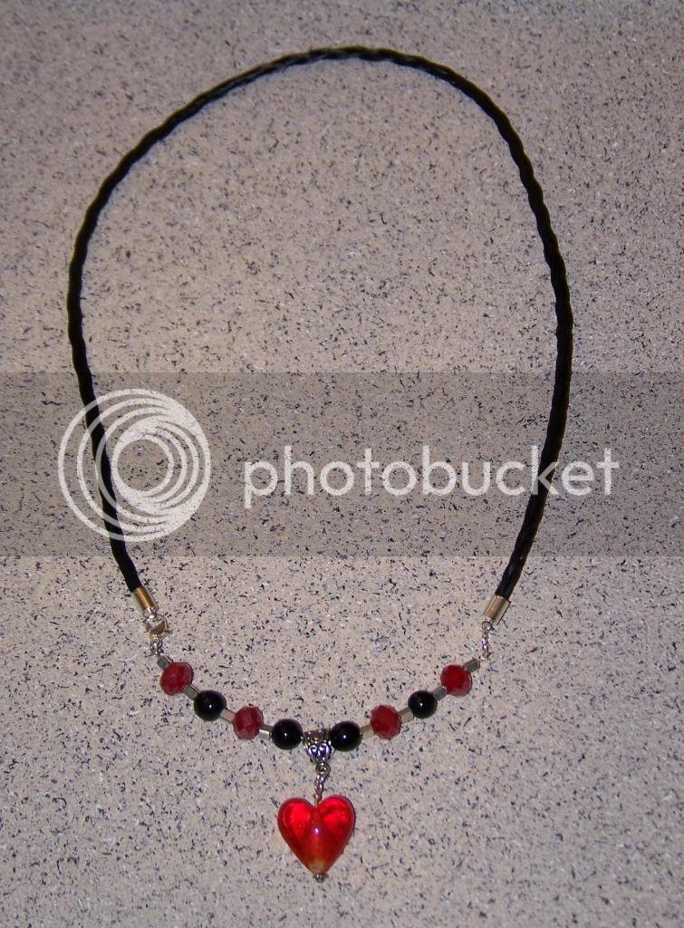 Horsehair jewelry! 100_3735