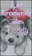 Les Gourmandises Amusantes de Laura - Portail Brodteddy