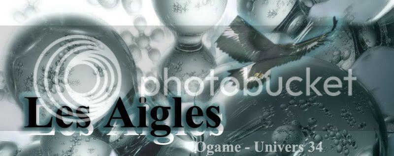 [ L. A. ] Les Aigles