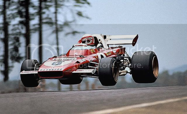 Open Wheel Car of the day. - Page 2 REGAZZONI1