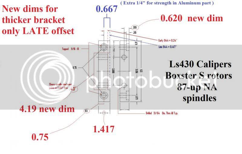 LS430 Big Brake Swap - Page 10 944-BoxsterSrotorAdapter_zps03e6a3ad