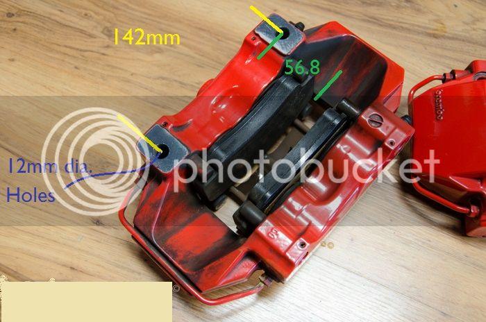 996T monoblocks on Cayenne rotors/951 spindles 996Tcaliper_zps01e11b8f