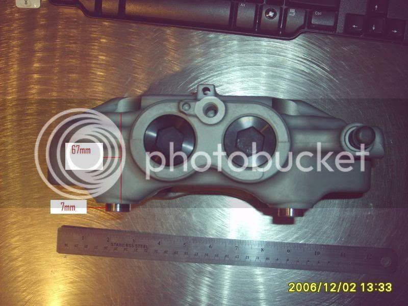 LS430 Big Brake Swap LS430CalpDimensions2