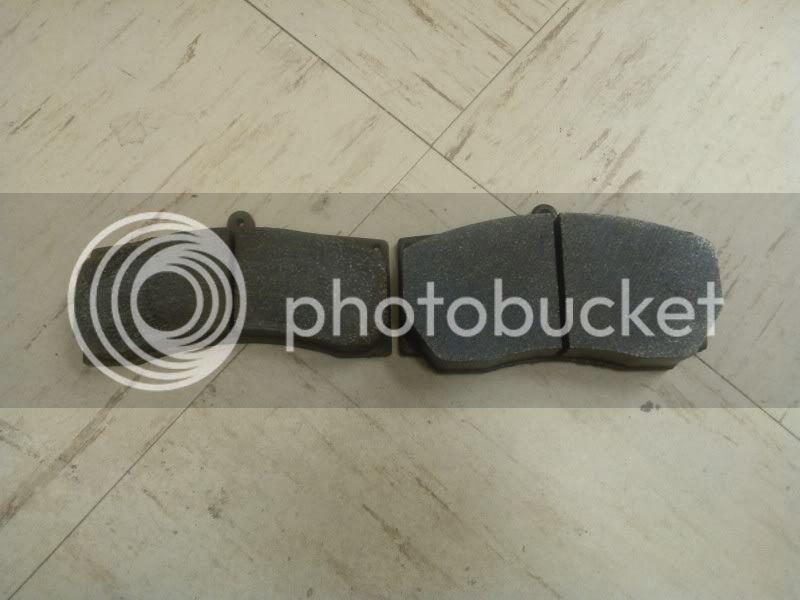 Brake issues WP_000171