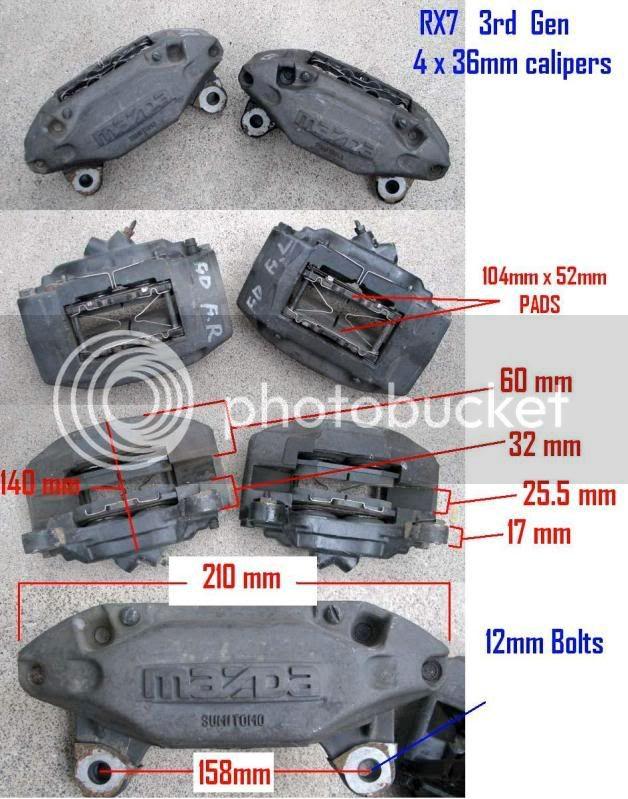 RX7 Caliper Swap Rx7calipers3rdgen