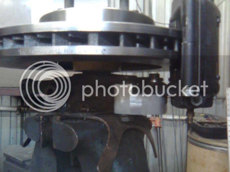 Wilwood 330mm Big Brake kit for NA cars Wilwoodcayenne944-4