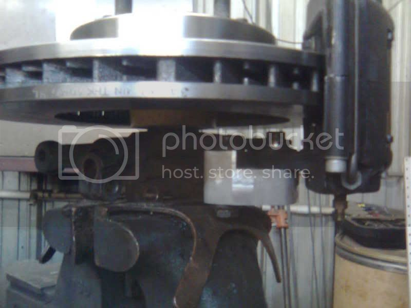 wilwood cayenne - Wilwood 330mm Big Brake kit for NA cars Wilwoodcayenne944-4