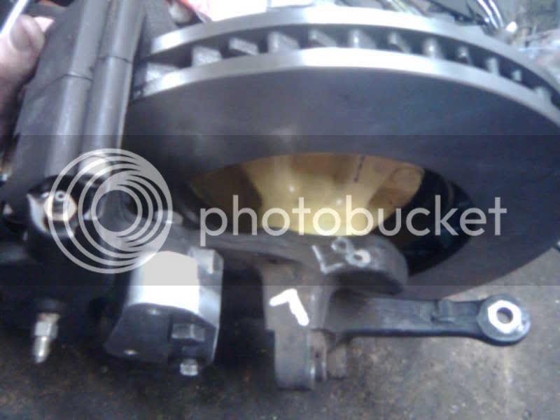 wilwood cayenne - Wilwood 330mm Big Brake kit for NA cars Wilwoodcayenne944-6