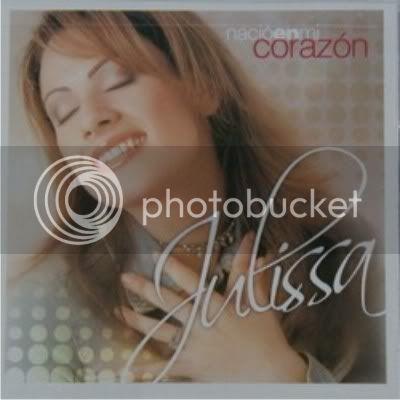 CD's completos Julissa