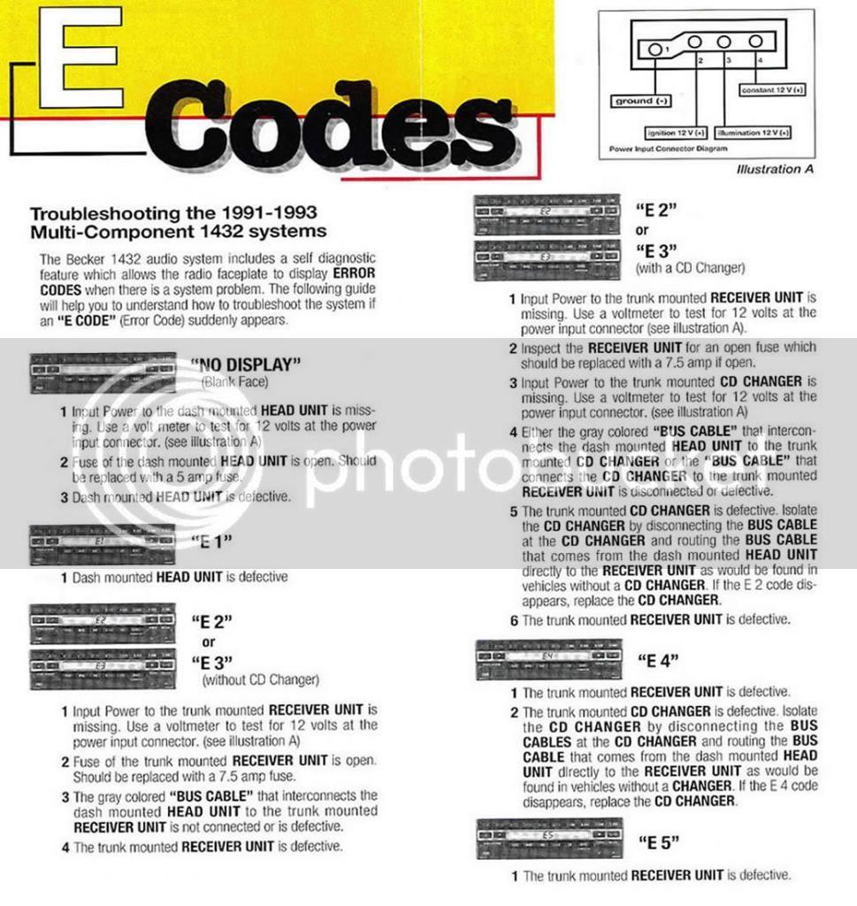 """Como obter o código """"code"""" do rádio - CD? - Página 3 1432E-Codes_zps8f510a9a"""